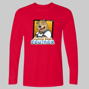 Justice Bear: Equinox Long Sleeve