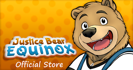 Justice Bear Official Shop